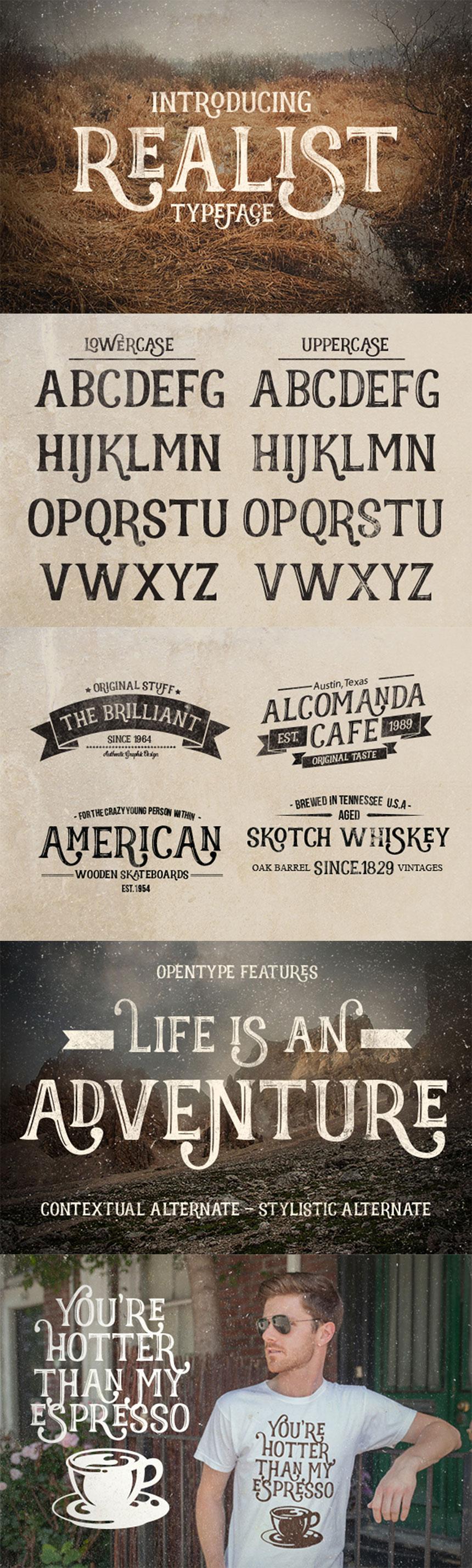 The Freakishly Huge Bundle of 40 Fonts and Bonus Vectors (Plus Web Fonts &  Extended Licensing) - Only $39