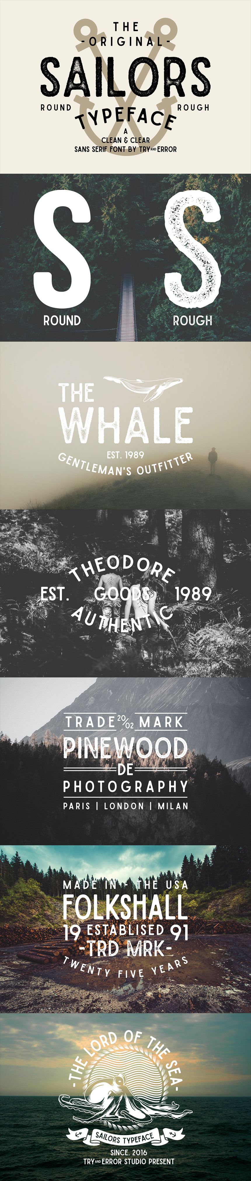 The Most Wanted Fonts Bundle - Only $39